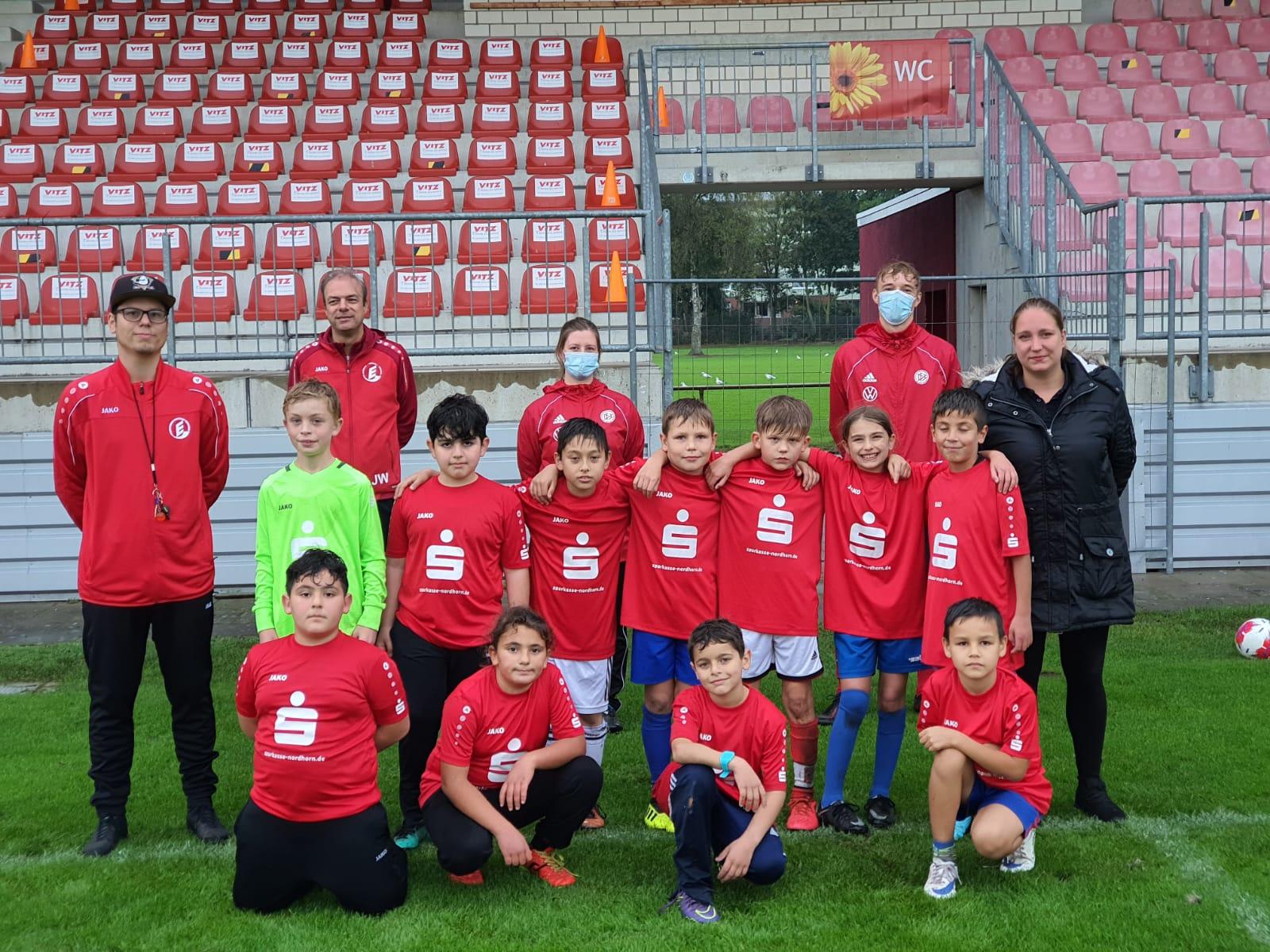 Eintracht Hsv